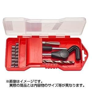 リコイル(RECOIL) トレードシリーズキット METRIC M12×1.25×1.5D リコイルタップ付 38128 STRAIGHT/18-0545