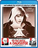 To the Devil...A Daughter [Blu-ray]