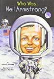 Who Was Neil Armstrong? (Who Was...?)