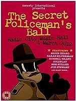 The Secret Policeman's Ball 2012