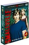 SMALLVILLE/ヤング・スーパーマン<フォース>セット1[DVD]