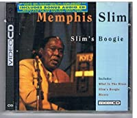 Slim's Boogie