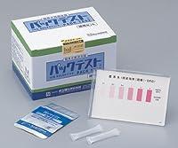 共立理化学研究所1-9595-05パックテスト(R)6価クロムKR-Cr6+徳用セット