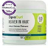 デヴァ Heaven In Hair (Intense Moisture Treatment - For Super Curly Hair) 473ml/16oz並行輸入品