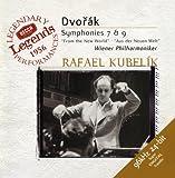 Dvorak: Symphonies 7 & 9 / Kubelik, Vienna Philharmonic Orchestra