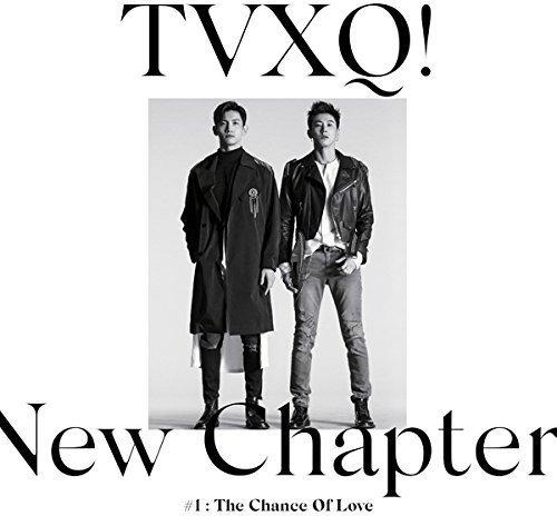 東方神起 8集 - New Chapter #1: The ...