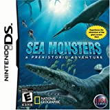 Sea Monsters (輸入版)