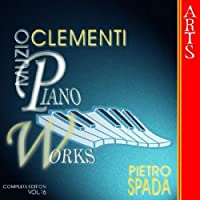 Piano Works Vol. 16