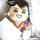 関ジャニ∞ 十五祭 「GR8EST BOY (安田章大)」 公式グッズ + 公式写真 1種 セット