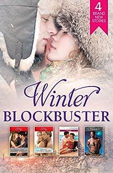 Winter Blockbuster 2015 - 4 Book Box Set by [Gold, Kristi, Burns, Jillian, Wood, Joss, Collins, Dani]