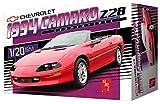 AMT1030 1/20 1994 シボレー カマロZ/28 コンバーチブル プラスチックモデルキット
