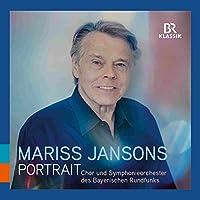 Mariss Jansons: Portrait