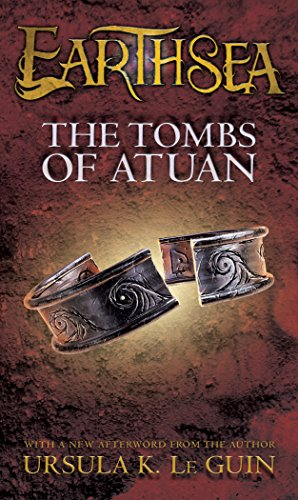 The Tombs of Atuan: The Earthsea Cycle (Earthsea#2)の詳細を見る