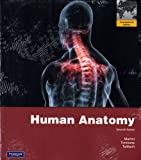 Cover of Human Anatomy With Martini's Atlas of the Human Body