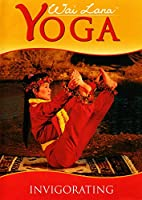 Yoga: Hello Fitness - Invigorating Workout [DVD] [Import]