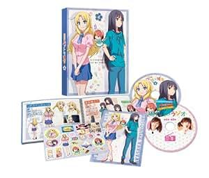 さくら荘のペットな彼女 Vol.4 [Blu-ray]