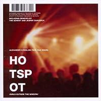 Hot Spot/Delicious