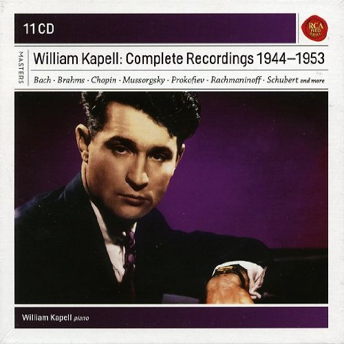 COMPLETE RECORDINGS 1944-