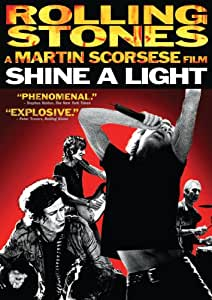Shine a Light [DVD] [Import]