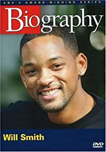 Biography: Will Smith [DVD] [Import]