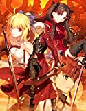 【Amazon.co.jp限定】Fate/stay night [Unlimited Blade Works] Blu-ray Disc Box Standard Edition(メーカー特典:「A4クリアファイル」付)(オリジナル特典:「B3クリアポスター」&「ブロマイド11枚セット」付)(通常版)
