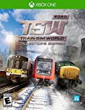 Train SIM World 2020 Collector's Edition (輸入版:北米) - XboxOne