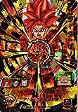 スーパードラゴンボールヒーローズ第8弾SH8SEC1 ゴジータゼノ