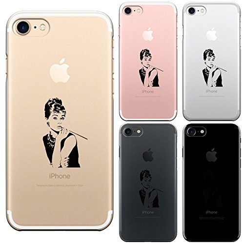 iPhone7 iPhone8 兼用 ハード クリア ケース...
