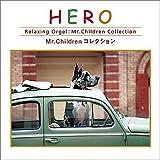 HERO‾Mr.Children コレクション