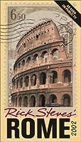 Rick Steves' Rome 2002 (Rick Steves' Rome, 2002)