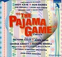 The Pajama Game (1996 London Studio Cast)