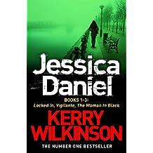 DS Jessica Daniel Series: Books 1-3