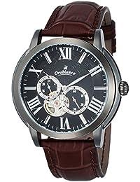 [オロビアンコ タイムオラ]Orobianco TIME-ORA 腕時計 ロマンティコ 自動巻き OR-0035-3F 【正規輸入品】