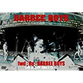 fwd:Re:BARBEE BOYS [DVD]