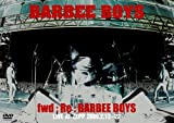 fwd:Re:BARBEE BOYS[DVD]