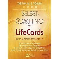 Selbstcoaching mit LifeCards: Sich selbst besser kennenlernen. Den Energiezustand verbessern