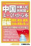 ポケット図解 中国がよ~くわかる本 (Shuwasystem Beginner's Guide Book)