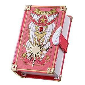 カードキャプターさくら さくらカードブック 【特典:さくらカード「ナッシング」付き】