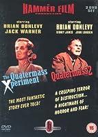 The Quatermass Experiment [DVD]