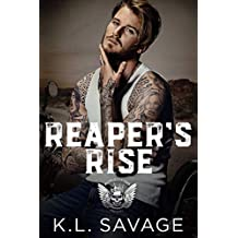 Reaper's Rise (Ruthless Kings MC)
