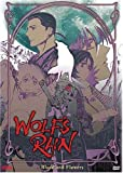 Wolf's Rain 2: Blood & Flowers [DVD] [Import]