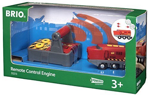 Brio RC Train Engine [並行輸入品]