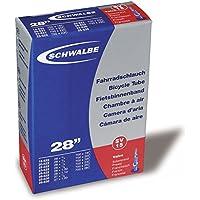 SCHWALBE(シュワルベ) 【正規品】700x18-28Cチューブ 仏式 40?バルブ