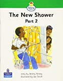 Story Street: Step 3 The New Shower Part 2 (LILA)