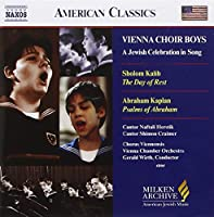 Milken Arch Am Jewish Music: Vienna Choir Boys