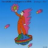 悪魔にされた天使