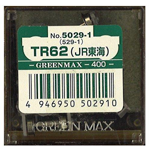 Nゲージ 5029-1 TR62 (JR東海)