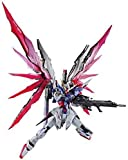 DRAGON_MOMOKO MG Model Kit (1/100 Scale),ZGMF-X42S MB DESTINY GUNDAM by Rewrite fate [並行輸入品]