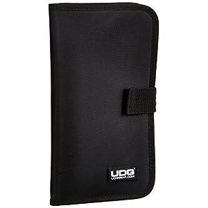 UDG DJバッグ・ケース CD / DVD 24枚収納ケース Ultimate CD Wallet 24 U9980BL