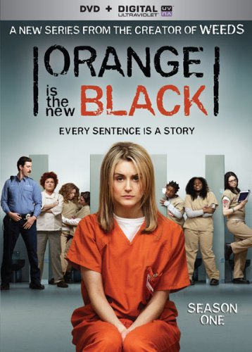 Orange Is the New Black: Season 1 [DVD] [Import]